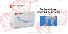 Mixed Hydrolyzed Fish Protein with Rose Hips, nutrition for healthier joints & bones