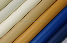 PU artificial leather for upholstery sofa and seat cover