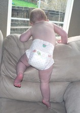 100% algodón sactive bebé seco mimar pañales para bebés