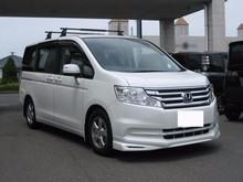 Honda Step WGN G E Selection RK2 2014 Used Car