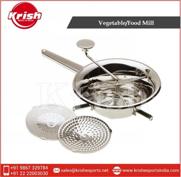 SS Vegetal Deluxe/Fábrica de Alimentos com 3 Discos & Pernas Destacáveis