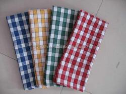 organic cotton hand custom made towels