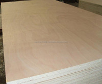 tiger plywood Van Thanh plywood