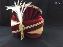 Men's Wedding Turbans, Safas