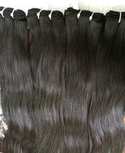 Most popular unprocessed 7A grade temple remy indian human hair100% virgin indian hair wholesale from INTERNATIONAL HAIR EXPOR