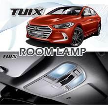 [MOBIS] Hyundai Avante AD / Elantra AD - TUIX LED Interior Lighting Modules Set