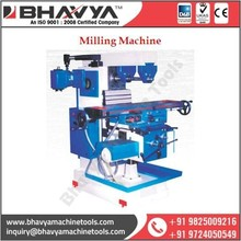 Best Industrial Horizontal / Universal / Vertical CNC Milling Machine