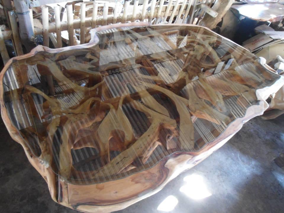 Drift Wood Dining Table Set Buy Driftwood TableDriftwood Glass - Driftwood dining table set