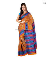 All types of indian sarees / daily wear casual low price sarees