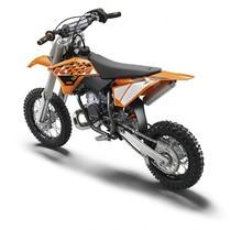 100% Original 2015 KTM 50 SX