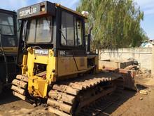 Bulldozer CAT D5C LGP,Used Caterpillar D5C LGP dozer For Sale Low Price