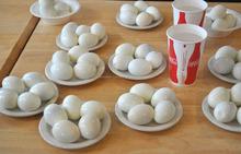 Huevo fresco proveedor