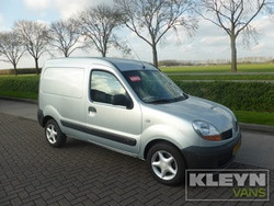 Renault Closed Van (228534)