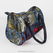 Latest Cute ladies tote bag hand bag E100057