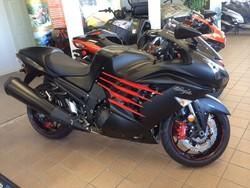 For Sale New 2014 Kawasaki Ninja ZX-14R ABS