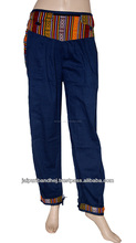 nuevo algodón alibaba harem pantalones harem pantalones pantalones