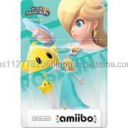 Nintendo rosalina & Luma Amiibo Figure - Target exclusive