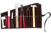High Quality Professional Farrier Kits / Farriers Tools / High Quality Veterinary & Animal Instruments