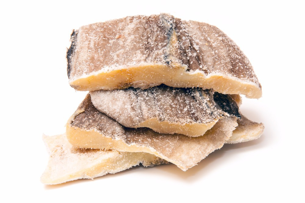 Dried salted fish buy dried salted fish product on for Dried salted fish