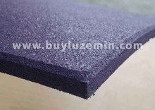 Playground Outdoor Rubber Flooring