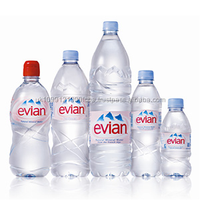 Evian non-carbonated Mineral Water