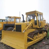 Japan D6D bulldozer for sale , 80% new 2006 model D6 crawler bulldozer in Shanghai