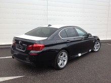 NEW SEDAN 520D AVAILABLE IN STOCK