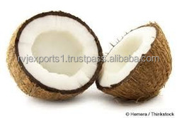 Indian coconut suppliers to Mauritius