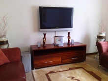 Home Entertainment Centre Unit