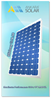 Anti Damping Solar Panel - Made in EU - CE/IEC/TUV/ISO Certificate