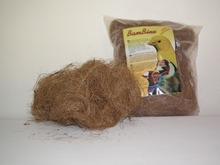 Coco Fiber Pet Bird Nesting Material