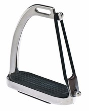Peacock Safety Stirrup Iron Stainless Steel Horse Stirrups- Horse Ridding Products