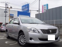 Toyota Premio 1.5F L package NZT260 2008 Used Car