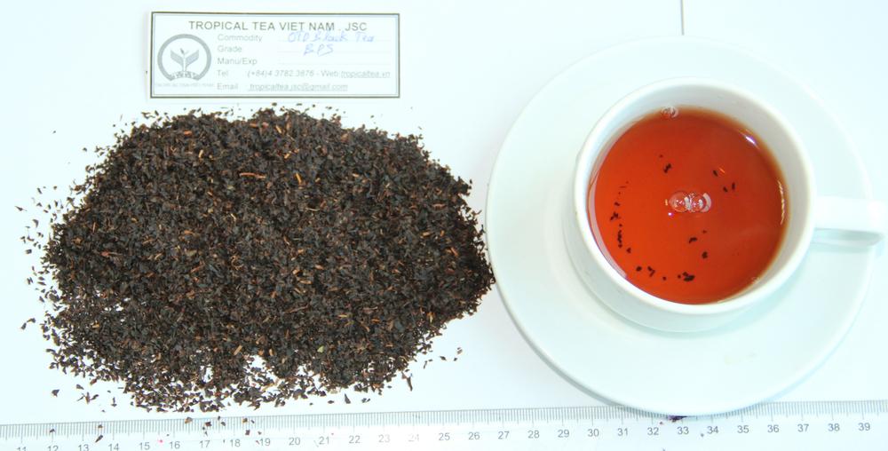 сильный чай для похудения