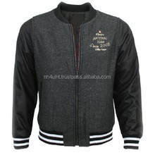 girls baseball jacket/Varsity jackets hoodie baseball /varsity jackets arsity jacket wool varsity jacket baseball jacket