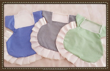 Fabric Clothing Pegs Bags