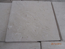 Fossil Limestone Tiles from Turkey