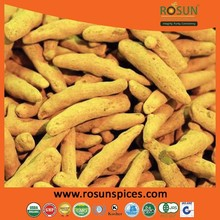 ORGANIC AND CONVENTIONAL TURMERIC FINGER - ROSUN NATURAL PRODUCTS PRIVATE LIMITED INDIA
