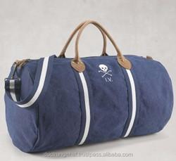 OEM Men Fashional Duffle Travel Bag With Handle