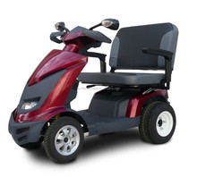 Cheap Sales+ Free Shipping 2 Seater Royale Cargo Electric Mobility Scooter Batteries Included & 3 Year Warranty