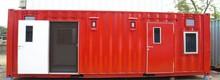 Jual & Modifikasi Container