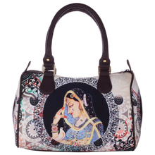 New Designer Ladies Professional Factory Supply Digital Printed Canvas Trendy Style Cheap Fashion Handbag,Tote Travel Bag