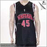 Healong Digital Print Discount mens basketball uniforms basketball uniform