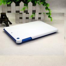 Custom Made Sublimation Blank Gloss/Matt White Tablet Cases