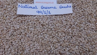 Natural Sesame Seeds Price