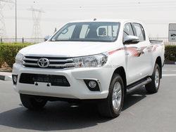 Toyota Hilux 4x4 2016 model NEW