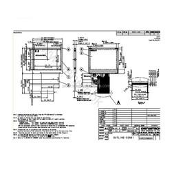 "2.2"" COM22H2N81DLC LCD Display"