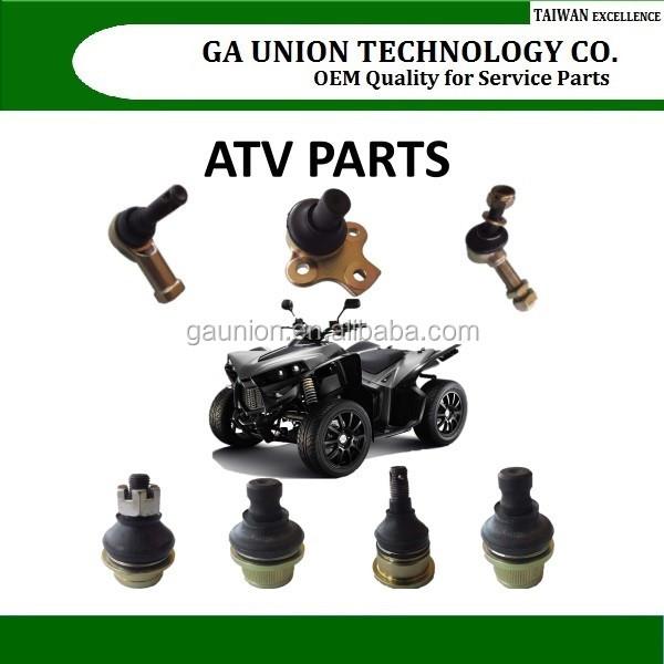 ATV DM