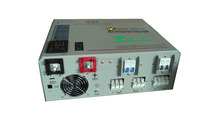 1KW-6KW solar hybrid inverter with battery charger and controller/Professional solution for off grid solar system