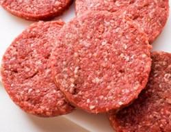 Beef - Ground - Burgers